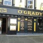 O'Gradys Bar & Restaurant