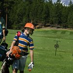 Kid Friendly golf programs