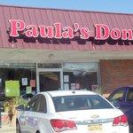 PAULA'S DONUTS in Clarence, NY