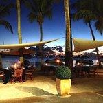Foto de La Cigale Restaurant