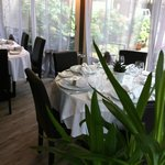 Restaurant La Poterne