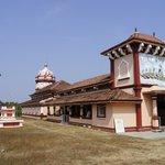 Sri Chandranath Temple