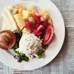 Chicken Salad patachou