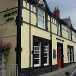 The Penrhyn Arms