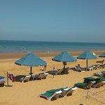 Пляж Bin Majid Beach