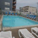 Foto de Beachcomber Motel
