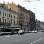Foto de Tchekhov Hotel