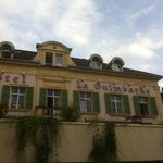 Photo de Hôtel La Guimbarde