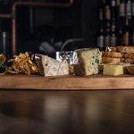 Cheese board!