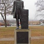 Statue of William Jennings Bryan