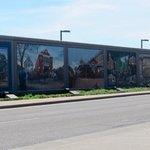 Paducah Mural segments