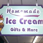 Foto van Homemade Ice Cream, Gifts & More