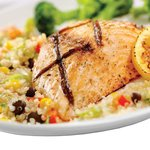 Lemon-Herb Salmon