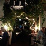 Restaurante Oustau