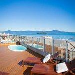 Foto de Hotel Al Mare - Florianópolis