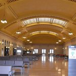 The beautiful Union Depot.