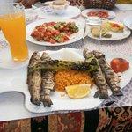 Akdamar Restaurant