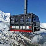 Dont miss Aguille Du Midi