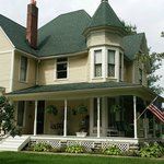 Millview B&B :: 125 Year Old Bed & Breakfast