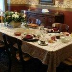Foto de Millview Bed & Breakfast
