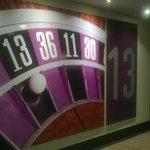 13th floor lobby