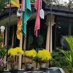 Chef's Curry Bowl, Bentota, SL -Restaurant  facade