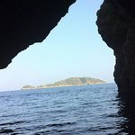National Marine Park of Alonissos