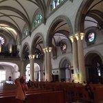 Big church!!