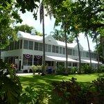 Harry S Truman Little White House