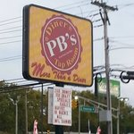 PBs Food and Drink