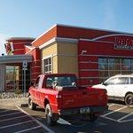Red Robin Gourmet Burgers in Wasilla, Alaska
