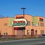 Hacienda Mexican Restaurant Incorporated in Wasilla, Alaska