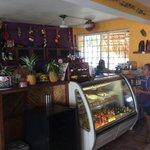 La Mora Café