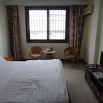 Zhouzhuang Fu'an Hotel Room Deparment