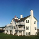 the Lighthouse Inn