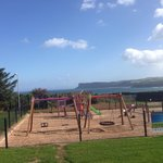 Photo de Causeway Coast Holiday Park