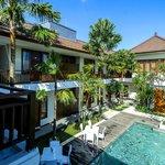 D'Djabu Hotel Foto