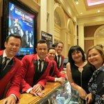 Best show in Las Vegas