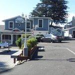 Ocean Echo Inn