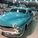 San Diego Automotive Museum, Balboa Park, San Diego, Ca