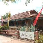 Dalgety House Museum