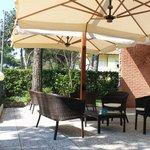 Photo de Hotel La Betulla