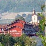 Hotel SantaMaria - Centro Congressi - Wellness