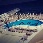 Zdjęcie ITAKA Beach Resort and Night Club
