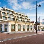 Hoofdfoto Beach Hotel