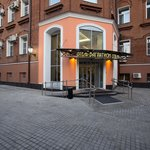 Bagration Hotel Foto