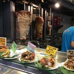 Bilde fra YaPita Fast Food