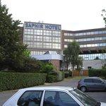 Photo de Saphir Hotel
