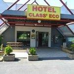 Class'Eco Chambly