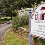 Cranford's sign